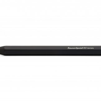 KAWECO SPECIAL PUSH PENCIL 0,5 BLACK