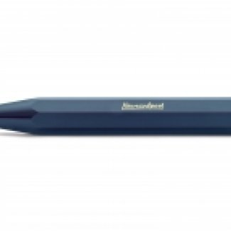KAWECO CLASSIC SPORT PUSH PENCIL NAVY 0,7 MM