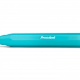 FROSTED SP.BALL PEN LIGHT BLUBEBERRY M