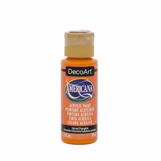 TINTA 59ML DA310  SPICED PUMPKIN  AMERICANA