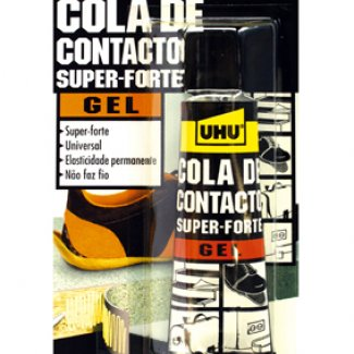COLA UHU CONTACTO GEL 100ML