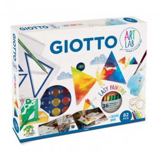 GIOTTO CONJUNTO MAGIC TRIANGLE
