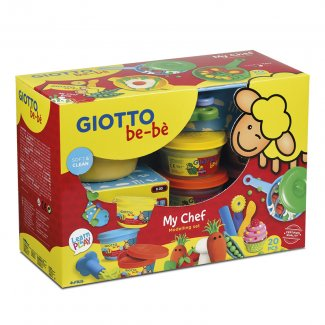 GIOTTO BE-BE MY CHEF