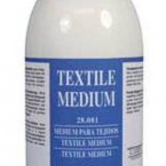 MEDIO TEXTIL VALLEJO 500 ML