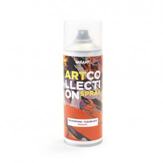 VERNIZ RETOQUE GHIANT ART COLLECTION SPRAY 400ML