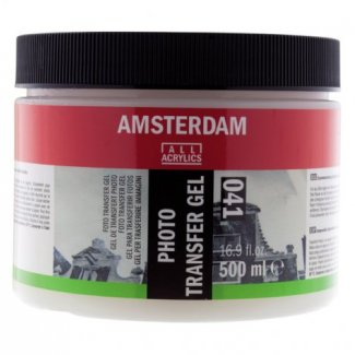 GEL TRANSFERIDOR FITOS AMSTERDAM 500ML