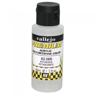 DILUENTE VALLEJO 60ML