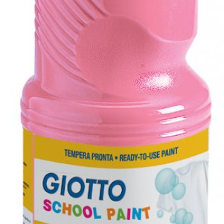 GUACHE ESCOLAR GIOTTO AZUL CYAN  500ML