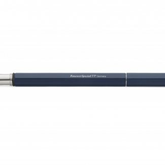KAWECO SPECIAL FOUNTAIN PEN  BLUE F