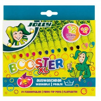 JOLLY  BOOSTER  XL  CX 12+2PCS