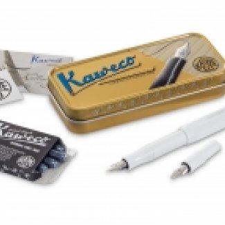 KAWECO CALLIGRAPHY SET BLACK  S MIX