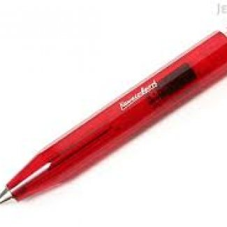 KAWECO ICE SPORT BALLPEN RED 1,0 MM