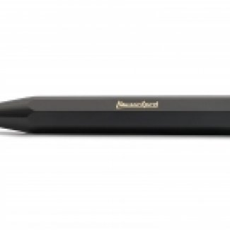 KAWECO CLASSIC SPORT PUSH PENCIL BLACK 0,7 MM