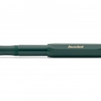 KAWECO CLASSIC SPORT GEL ROLLER GREEN 0.7 MM