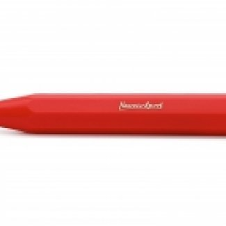 KAWECO CLASSIC SPORT BALLPEN RED 1,0 MM