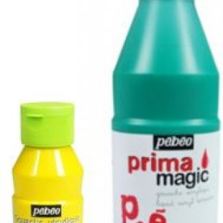 PRIMA MAGIC 150ML AMARELO