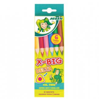 JOLLY X-BIG XXL CX 6PCS