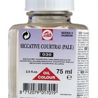 SECANTE COURTRAI CLARO TALENS 75ML.